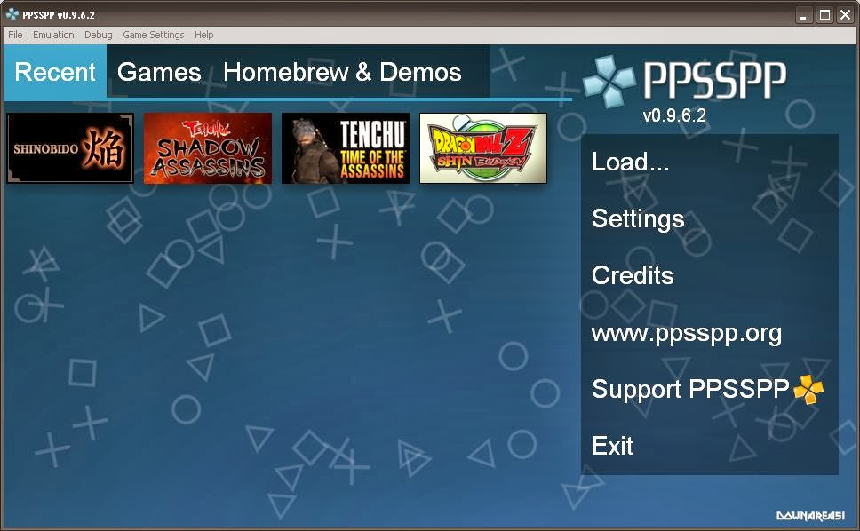 Download Cheats Db For Ppsspp Android - newfluid
